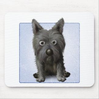 Mojón Terrier 2 Tapetes De Raton