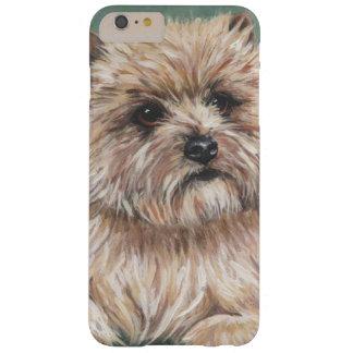 Mojón Terrier Funda De iPhone 6 Plus Barely There