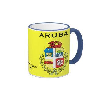 Mok de Aruba de la taza de Aruba