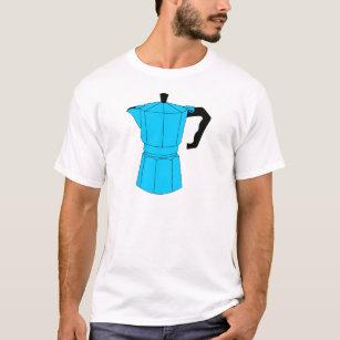 50e20f88 Barista T-Shirts - T-Shirt Design & Printing   Zazzle