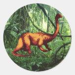 Mokele-mbembe Sticker