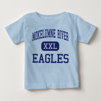 Mokelumne River - Eagles - High - Lodi California Tshirts