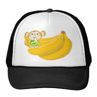 Mokko's Big Bunch Trucker Hat