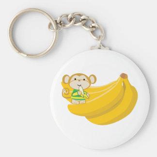 Mokko's Big Bunch Key Chain