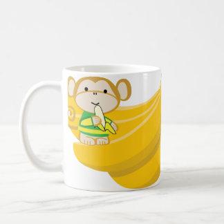 Mokko's Big Bunch - Single Side Coffee Mug