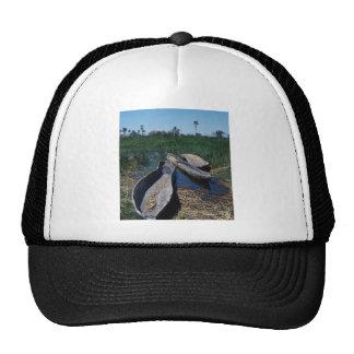 Mokoro's Okavango Delta, Botswana Trucker Hat