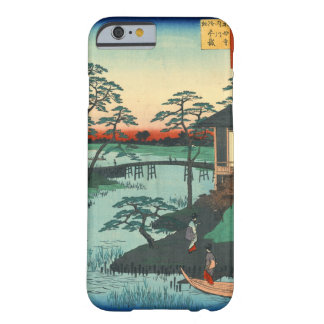Mokubo Temple 1857 Barely There iPhone 6 Case