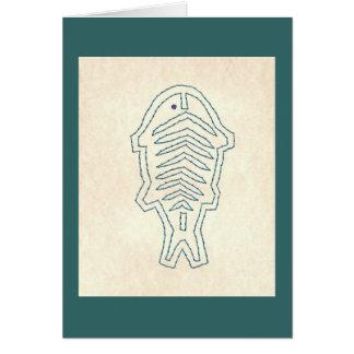 MOLA FISH CARDS