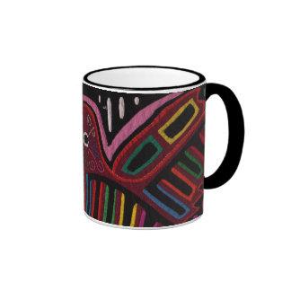 Mola_Humingbird_Mug Mug