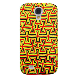 MOLA Maze Galaxy S4 Cover