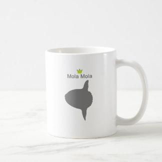 Mola Mola g5 Coffee Mug