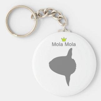 Mola Mola g5 Key Chains