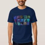 Molana poem T-Shirt
