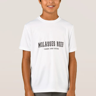 Molasses Reef Turks and Caicos T-Shirt
