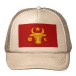 Moldavia, Moldova Trucker Hat