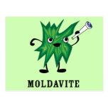 Moldavite Postal