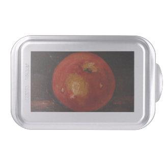 Molde para pasteles Ana Hayes que pinta Apple