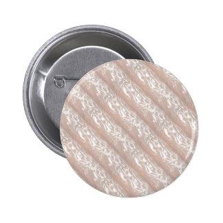 moldeado 3D: Base de seda de marfil de la CREMA de Pin Redondo De 2 Pulgadas