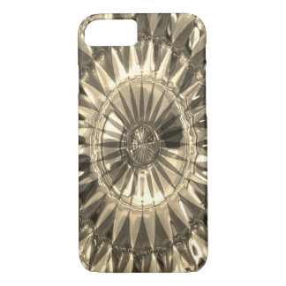 Molded Glass iPhone 7 Barely There Case