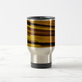 molding cup 15 oz stainless steel travel mug