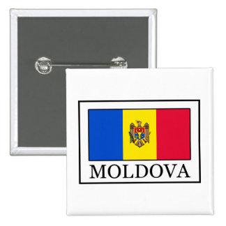 Moldova Button