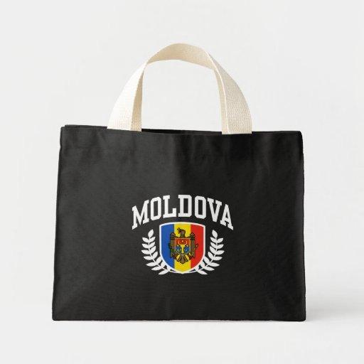 Moldova Canvas Bags