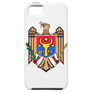 Moldova Coat of Arms iPhone 5 Covers