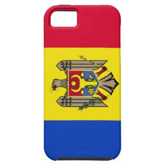 Moldova Flag iPhone 5 Cover