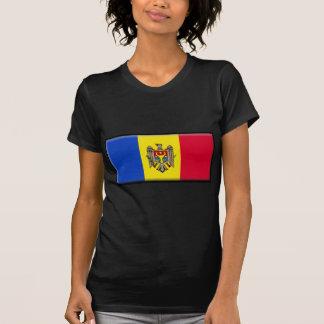 Moldova Flag Shirt