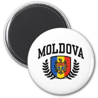 Moldova Magnets