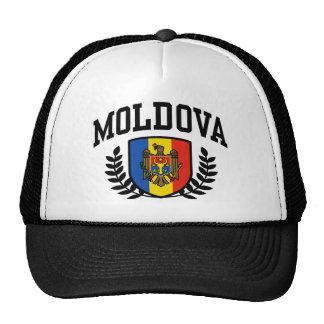 Moldova Mesh Hats
