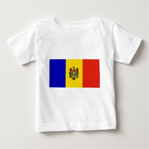 Moldova, Moldova Shirts