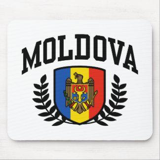 Moldova Mouse Pads