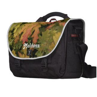 Moldova Oak Laptop Bag