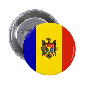Moldova Pin