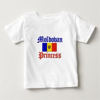 Moldova Princess T-shirts