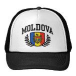 Moldova Trucker Hat