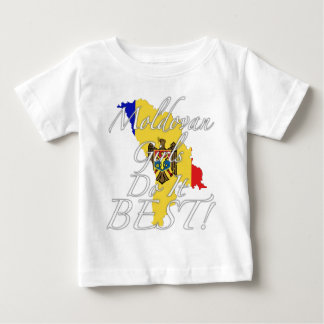 Moldovan Girls Do It Best! Tshirts