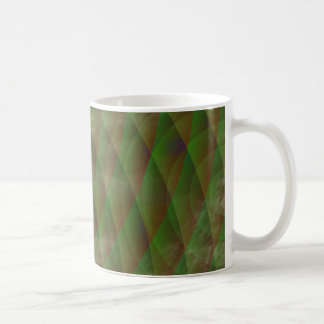 Moldy Interference by Kenneth Yoncich Coffee Mug