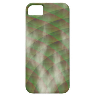 Moldy Interference by Kenneth Yoncich iPhone SE/5/5s Case