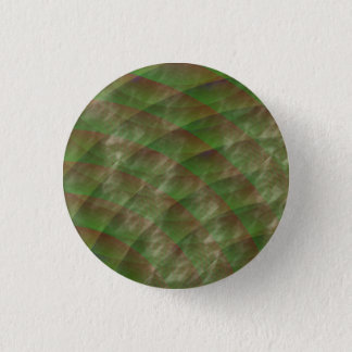 Moldy Interference by Kenneth Yoncich Pinback Button