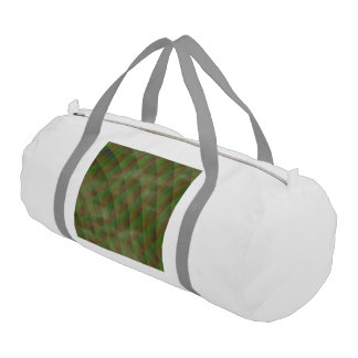 Moldy Interference Duffle Bag
