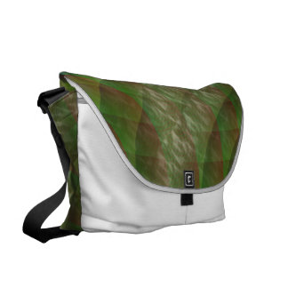 Moldy Interference Messenger Bag