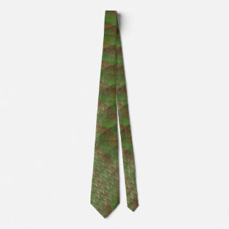 Moldy Interference Neck Tie