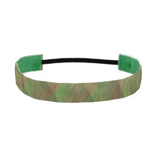 Moldy Interference Elastic Headbands