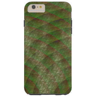 Moldy Interference Tough iPhone 6 Plus Case