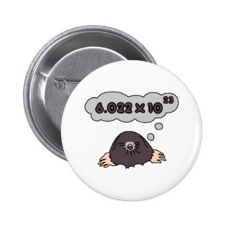 Mole Button
