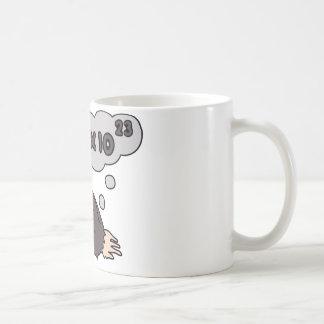 Mole Coffee Mugs