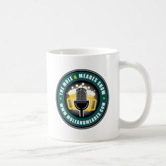 Mole & Meares show Gifts Coffee Mug