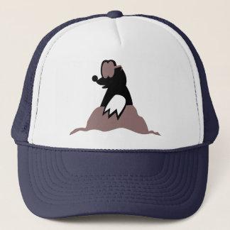 Mole Trucker Hat